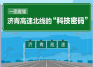 """一图看懂济青高速北线的""""科技密码"""""""