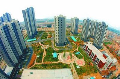 4072.7亿!山东上半年房地产开发投资增长14.7%