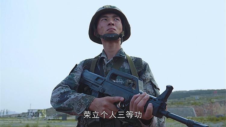 2019山东征兵微电影《竞选》:退役复学大学生讲述在军营的蜕变