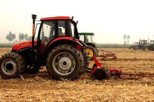 山东开展今年第二批农机购置补贴产品自主投档工作 8月11日截止