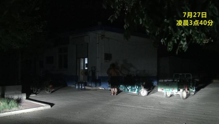 水管修好十几年,村民还要凌晨排队打水!省水利厅厅长:先拉水给老百姓