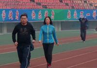全民健身日 山东省体育中心公益性对外开放