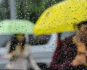 山东平均降雨量13毫米 最大点雨量兰陵县双河水库105.5毫米