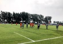 潍坊杯排位赛:鲁能青年军点球大战告负,最终获第十名