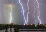 海丽气象吧丨淄博发布雷电黄色预警 强降雨+8级阵风要来了