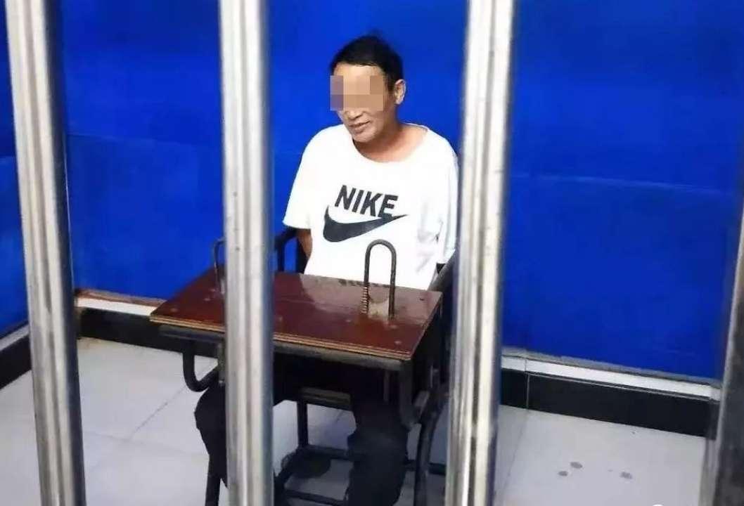 无棣警方抓获一名涉嫌组织卖淫的在逃人员
