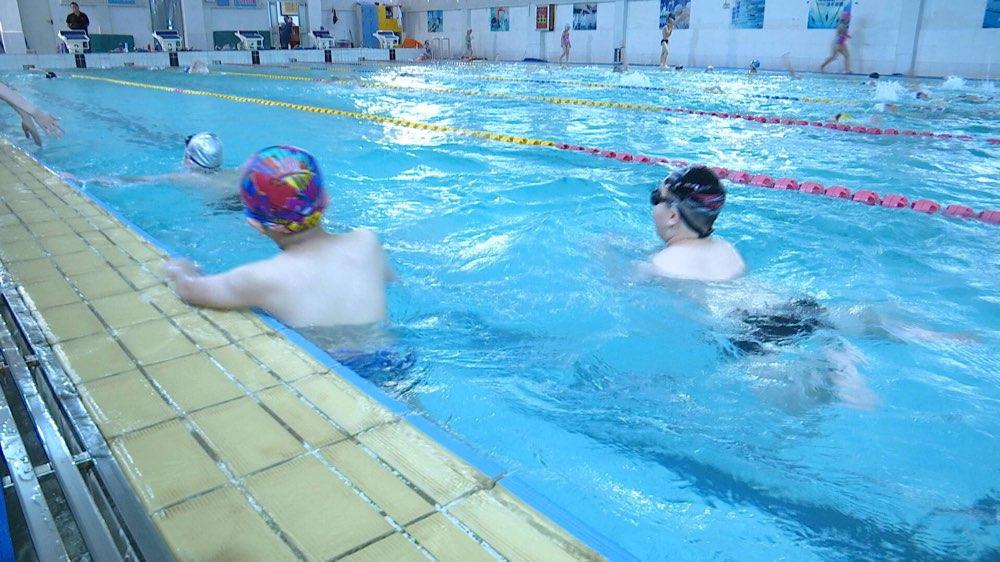 防溺水在行动|山东全面推行游泳夏令营 已拨付400万元资金