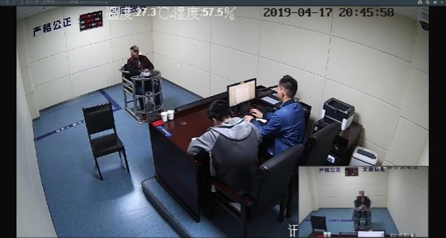 从连云港北上跨大半个山东 三名男子疯狂撬车门盗窃30余起