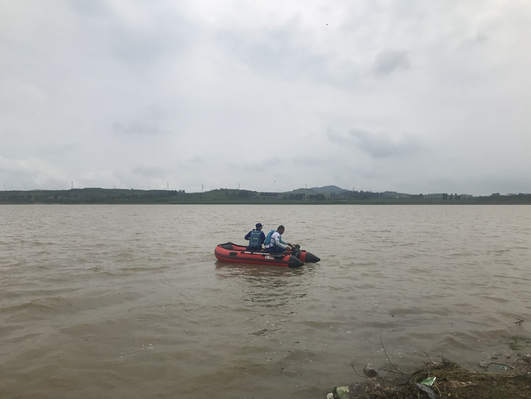"""日照""""8.05水灾""""失踪两人最后一人被找到 已确认死亡"""