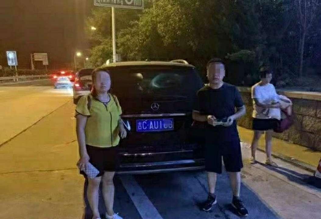 驾驶证被注销4年了,威海旅游被查时竟毫不知情