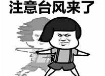 """台风""""利奇马""""即将登陆  给山东等7省市带来狂风暴雨"""