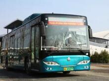 8月10日起 济南公交开通试运行B218路