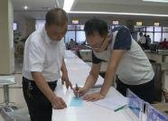 """泰安宁阳县打造行政审批""""闭合式""""服务新模式"""