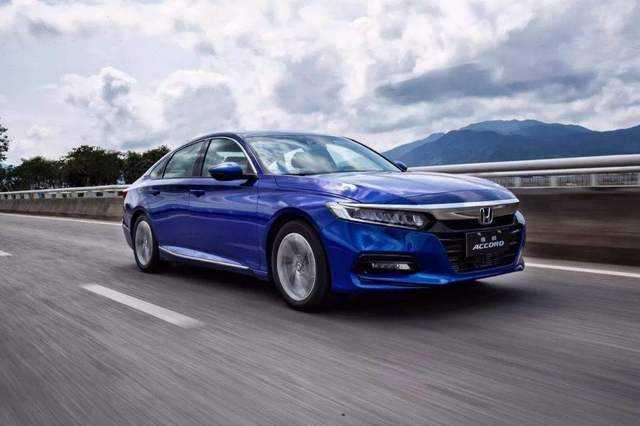 小Q说车|广汽本田召回部分国产雅阁 专家:尽量购买保有量大的车型