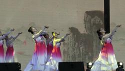 39秒|精彩不断!聊城市庆祝新中国成立70周年文艺展演拉开帷幕