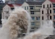 """误发台风预警? """"青岛发布""""发致歉信:引以为戒 加强学习"""