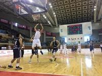 """二青会济南体校U16男篮取得历史性突破 这支球队的""""终极目标""""是它"""
