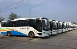 好消息!聊城开通首条城际公交线路,茌平至济南,票价上限20元