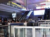 实时更新丨受台风影响,途经济南西站部分列车临时停运(截止上午9时)