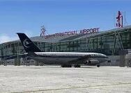 截止目前,济南遥墙国际机场取消航班48架次