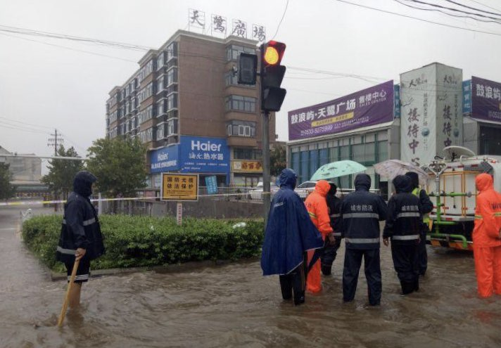 注意!淄川多处桥涵、路段封闭 这些路段注意绕行