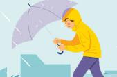 """闪电指数丨""""利奇马""""今天登陆山东 济南等11市有暴雨或大暴雨"""