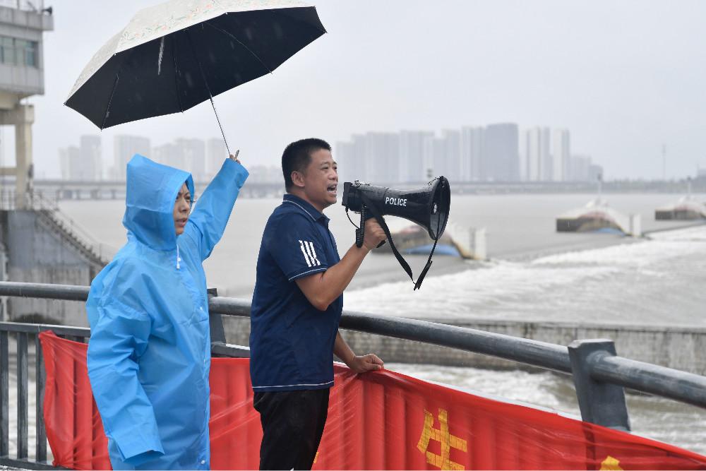 省应急厅组成工作组 赶赴潍坊、临沂、青岛指导现场救援救灾工作