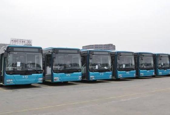 8月12日起,济南T21路T209路调整部分运行路段,T26路调整营运时间