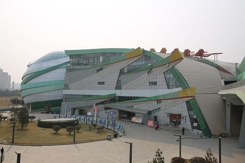 注意!受台风降雨影响潍坊科技馆11日闭馆不对外开放