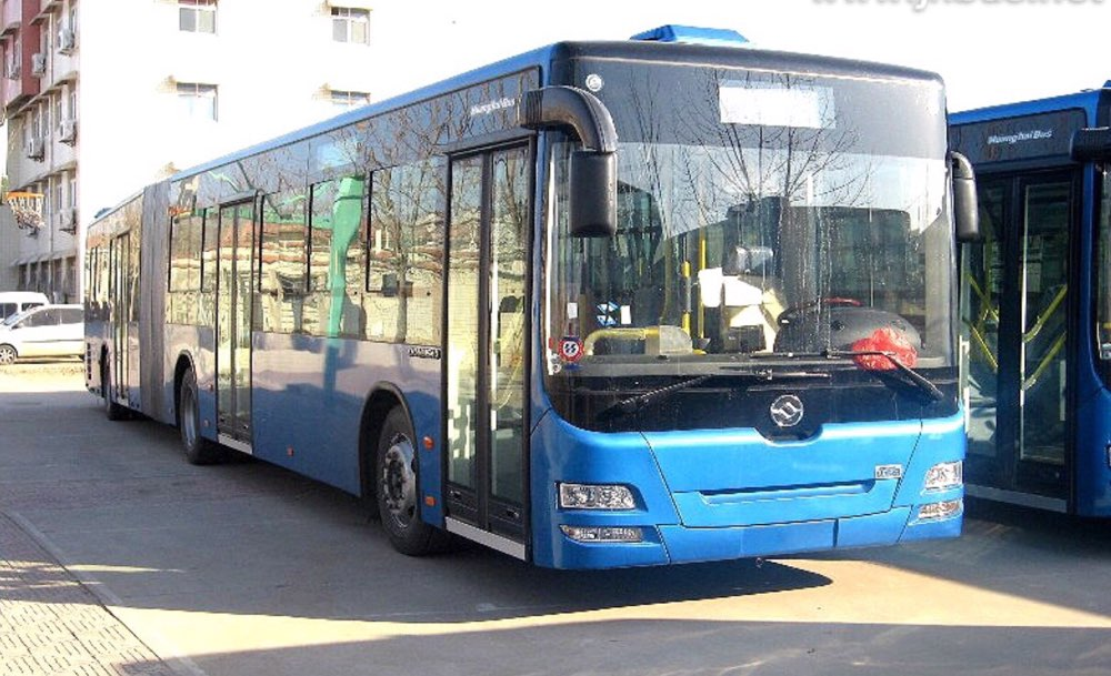 8月12日起济南公交T21路、T209路优化调整部分运行路段