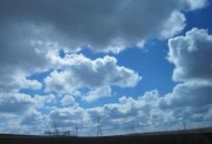 海丽气象吧|枣庄12日降雨结束 未来一周多云唱主角