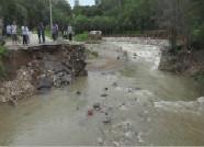 疏浚河道7.8公里 整修堤坝2000米 临朐县冶源镇迅速展开灾后自救