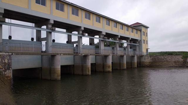 德州20座水库蓄水低于汛限水位1-2米 全市转移安置640人