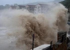 """山东一天降下9500个""""大明湖"""",致165.53万人受灾"""