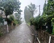 注意!济南锦绣川水库提闸泄洪 请沿岸居民群众注意安全