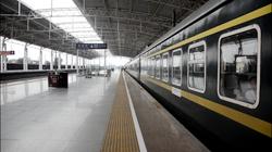 受台风影响,12日至13日聊城火车站这些车次停运、折返