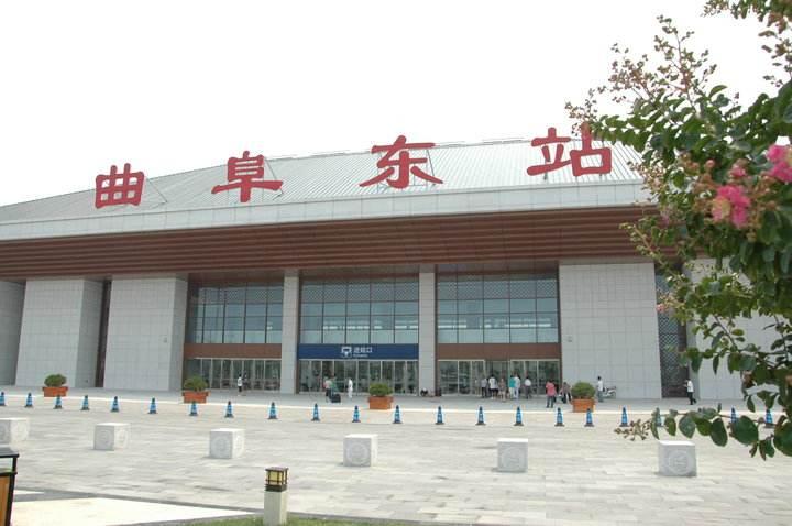 """受""""利奇马""""影响 12日曲阜东站仍有多趟高铁停运"""