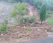 26秒|济南港西路里子村与南山拐弯处发生塌方 今晚将消除隐患恢复通行
