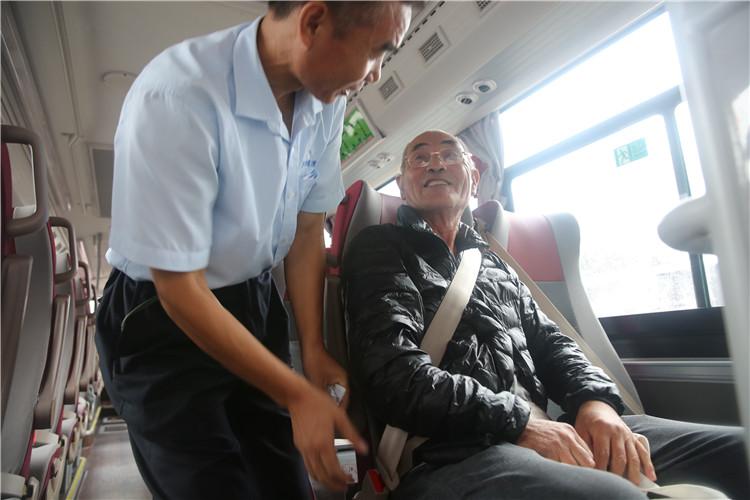 """山东交运""""济茌公交""""今日开通 票价5元起"""