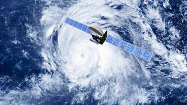 海丽气象吧|台风蓝色预警继续发布 山东西北部有大雨或暴雨