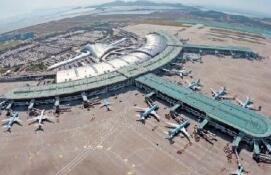 济南遥墙国际机场8月11、12号共取消航班70架次