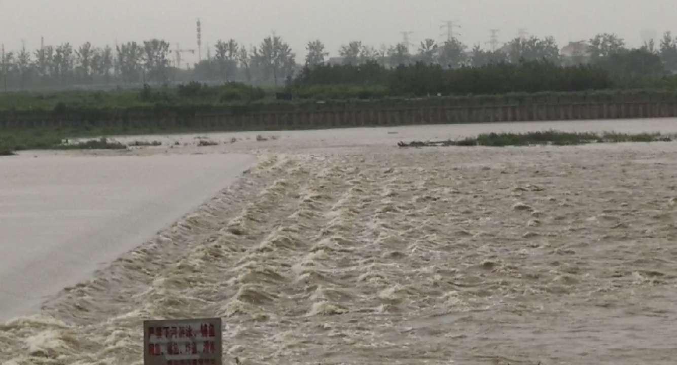 台风暴雨已致寿光直接经济损失近10亿元低洼易涝区1.8万个大棚进水