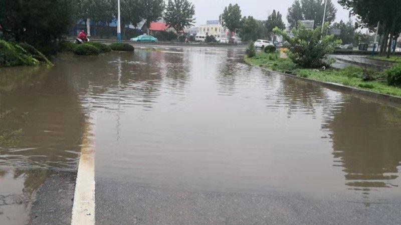 最新路况!淄博中心城区这些路段交通管制注意绕行