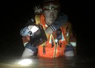 致敬!滨州消防员24小时不眠不休 营救疏散被困群众达3万余人