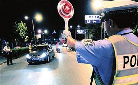严查!东营交警实名曝光最新一批酒驾人员名单 120人受处罚