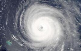 台风为何还在山东近海徘徊?山东省气象台:引导气流不强致移动缓慢