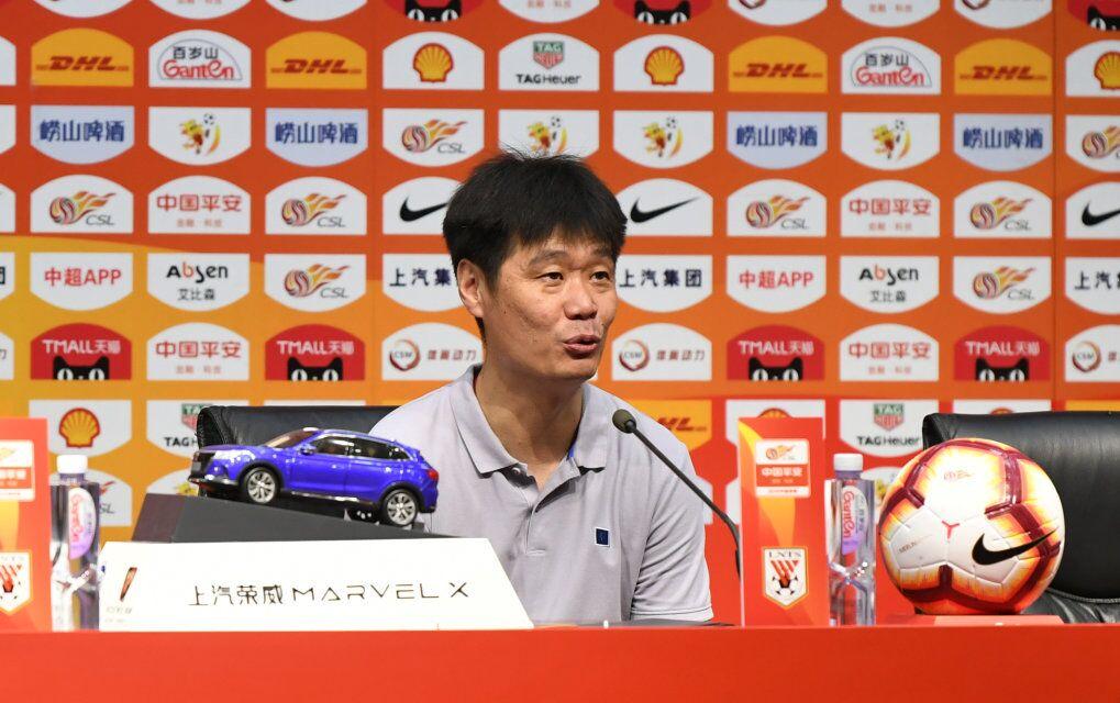 鲁能周四客战武汉卓尔  足协杯半决赛在即轮转成看点