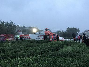 济南对灾后困难群众给予最高1000元临时救助 镇街24小时内先行救助