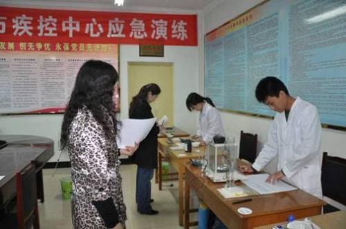 济南市疾控中心成立章丘区、南山区两支专家组助力灾区卫生应急工作