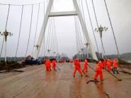 寿光张建桥大桥13日已恢复通车 另两处河闸清淤工作14日完成